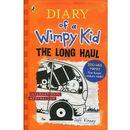 Diary of a Wimpy Kid The Long Haul - TYSIĄCE PRODUKTÓW W ATRAKCYJNYCH CENACH (2016)