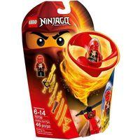 Lego NINJAGO 70739 latająca kapsuła kaia 70739 wyprzedaż