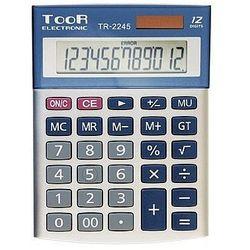 Toor electronic Kalkulator toor tr2245 12 pozycyjny