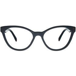 Prada VPR 02T 1AB1O1 Okulary korekcyjne + Darmowa Dostawa i Zwrot (okulary korekcyjne)