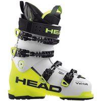 buty narciarskie vector evo st wht/yellow, Head