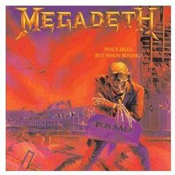 Peace Sels... But Who's Buying - Megadeth - produkt z kategorii- Pozostała muzyka