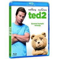 Ted 2 (BD)