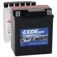 Akumulator motocyklowy Exide YTX7L-BS 6Ah 100A