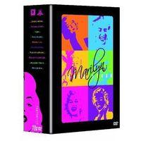 Kolekcja Marylin Monroe (10 DVD) - George Cukor, Henry Hathaway, Howard Hawks