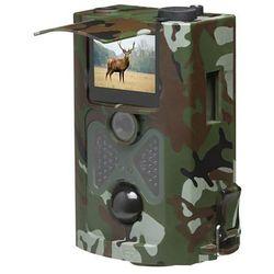 Fotopułapka, kamera leśna Denver WCT-5005 19650090, 5 MPx, 1080 x 720 px - produkt z kategorii- Kamerki i re