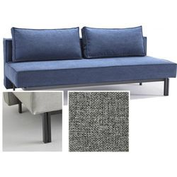 sofa sly szara 565 nogi czarny mat - 543071cn527565-02-543070-2, marki Innovation istyle