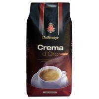 Kawa ziarnista DALLMAYR Crema d´Oro intensa 1 kg, towar z kategorii: Kawa