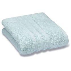 ręcznik twist duckegg 50x83cm, 50x83cm marki Dekoria
