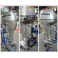 Honda Wyprzedaż! bf 8 lru silnik zaburtowy  + olej + dostawa gratis z ekspozycji! gwarancja