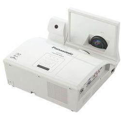 Panasonic PT-CW240 z kategorii [projektory]