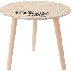 Stolik okazjonalny, kawowy CARGO - Ø 40 cm (8719202083118)