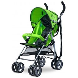 Caretero Alfa wózek spacerowy 5,3 kg green nowość