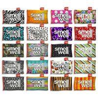 SmellWell - pochłaniacz wilgoci i zapachów do butów odzieży plecaków, 4A95-9000B