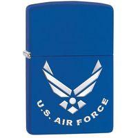Zapalniczka ZIPPO US Air Forces, Royal Matte (Z28509)
