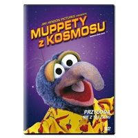 Muppety z kosmosu (DVD) - Tim Hill, towar z kategorii: Dramaty, melodramaty