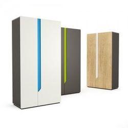Szafa 2 drzwiowa, Beep, różne kolory, Timoore z kategorii Szafy i szafki