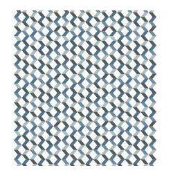 Bisk Zasłonka prysznicowa materiałowa 180x200cm optic