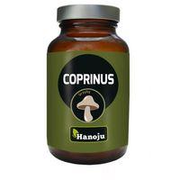 Grzyb Coprinus ekstrakt 400 mg (90 tabl.) - tabletki preparaty na poziom cukru