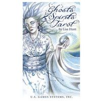 Agm Ghosts and spirits tarot