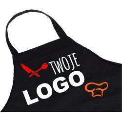 Fartuch kuchenny z logo twojej firmy marki Tara