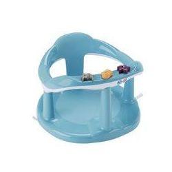 Krzesełko do kąpieli Thermobaby (niebieskie)