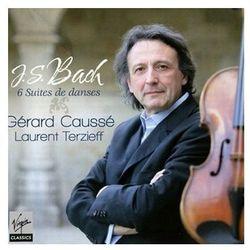 Bach: 6 Suites Alto - Gerard Causse - sprawdź w wybranym sklepie