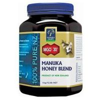 Manuka health new zealand Miód manuka mgo 30+ 1000 g