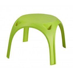 Keter Stolik dla dzieci jasnozielony + zamów z dostawą jutro!