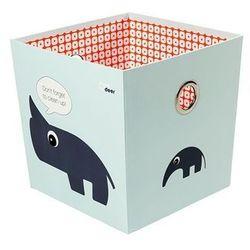 Pudełka  50406 niebieski od producenta Done by deer