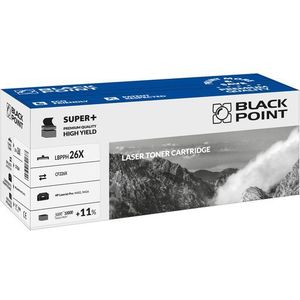 Black point lbpph26x (zamiennik cf226x nr 26x) (5907625623759)