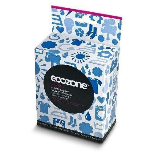 Delikatny wybielacz i odplamiacz tlenowy 400 g, Ecozone z BioEkoDrogeria