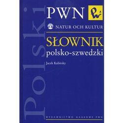 Słownik polsko-szwedzki, książka z kategorii Encyklopedie i słowniki
