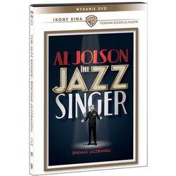 Galapagos Jazz singer - śpiewak jazz bandu (ikony kina)