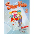 Star Kids 2 Activity Book, oprawa broszurowa