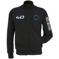 Sparco Bluza  full zip 40th