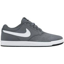 Nike buty sb fokus grey 45
