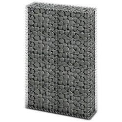 vidaXL Kosz gabionowy z ocynkowanego drutu stalowego 150 x 100 30 cm