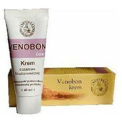 VENOBON krem 40ml z kategorii Pozostałe kosmetyki