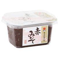 Pasta do zupy miso ciemna 300 g , marki Shinjyo miso