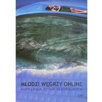 Młodzi Węgrzy online - Bogusław Bakuła (9788360699201)