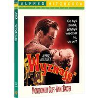 Wyznaję (Blu-Ray) (Blu-Ray) - Alfred Hitchcock (7321999340414)
