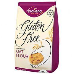 Mąka owsiana pełnoziarnista bezglutenowa 400g Provena - produkt z kategorii- Mąki