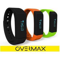Zegarek Overmax Touch 2.1 (ekran 128 x 64 pix)
