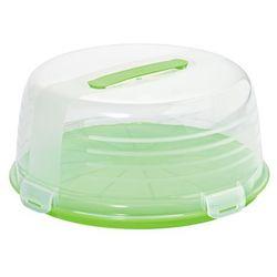 Curver Pojemnik na tort (zielony)