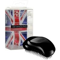 Tangle Teezer The Original Hairbrush 1szt W Szczotka do włosów Black