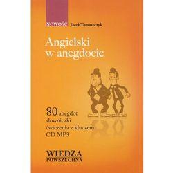 Angielski W Anegdocie + Cd Mp3, pozycja wydawnicza