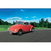 Revell Vw garbus 1500 (cabriolet)  07078 (4009803070780)