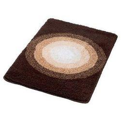 Bisk® Dywanik łazienkowy akrylowy abstract 05675 60x90 cm