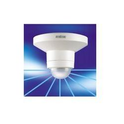 STEINEL 602611 - Czujnik ruchu IS 360 D TRIO biały, Steinel z Liderlamp.pl  Tylko u nas wyprzedaże do -70%